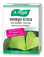 GINKGO FORCE 60TAB. A.VOGEL