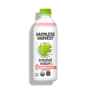 COCONUT WATER 355ML FRAISE