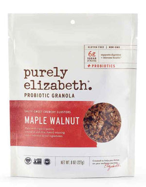 GRANOLA 227G MAPLE WALNUT