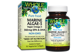 ALGUE MARINE-3 30CAP NATURAL FACTORS (discontinued)