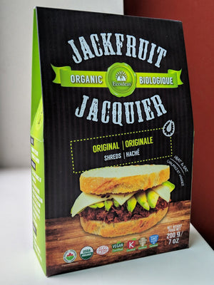 JACKFRUIT 200g ORIGINAL
