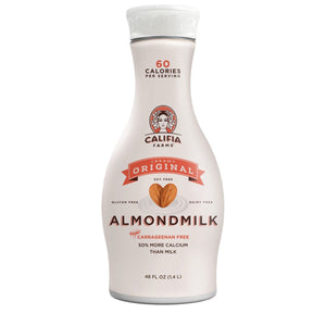 ALMOND MILK 1.4L ORIGINAL