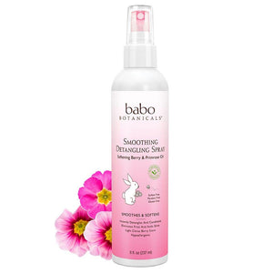 DETANGLING SPRAY 237ML BERRY