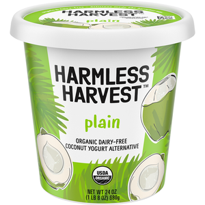 YOGURT HARMLESS 680G PLAIN
