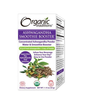 ASHWAGANDHA 33gr CONCENTRATED