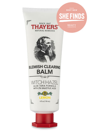 WITCH HAZEL BLEMISH CLEARING BALM 118ML