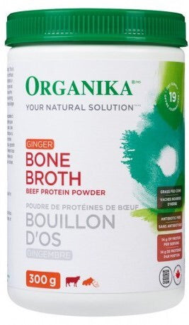 BONE BROTH 300G BEEF PROTEIN