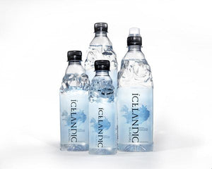 WATER ICELANDIC 330ml PH 8.4