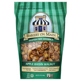 GRANOLA 340G APPLE RAISIN W
