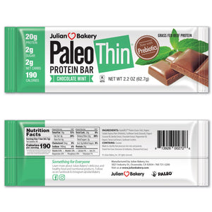 BAR PALEO 62.7G CHOC.MINT