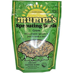 SPROUTING 250G MELANGE ANCIE