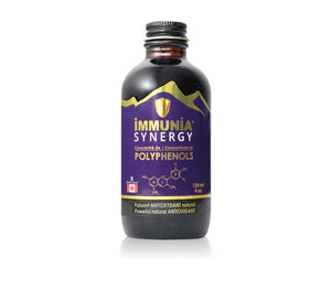 IMMUNIA 120ML SYNERGY