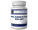 INFLAMMATION RELIEF 60CAP AOR