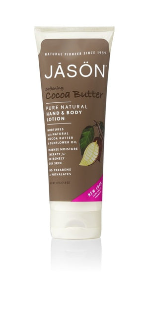LOTION H&B 250G COCOA BUT