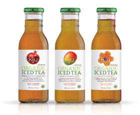 JUS 365ML KIJU ICED TEA