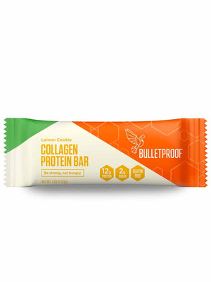 BAR COLLAGEN 45G LEMON COOKIE