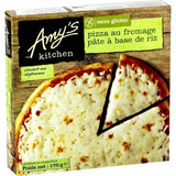 PIZZA 176G FROMAGE  AMYS
