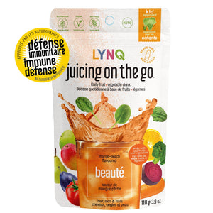SUPERFOOD 110G BEAUTE MANGO PEACH