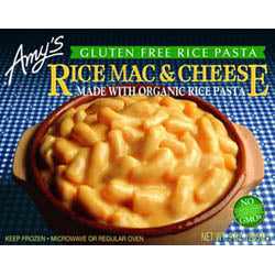 MACARONI 250G RIZ FROM G/F A