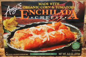 ENCHILADA AU FROMAGE 255G AM