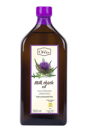 CHARDON MARIE OIL 250ML OLVITA