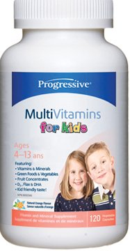 MULTIVITAMIN 120CHEW ENFANT