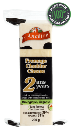 FROMAGE VIEILLI 2ANS 200G (2 years)