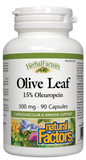 OLIVE LEAF 90CAP N.FACTORS