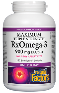 OMEGA 3 TRIPLE 900MG 150TAB