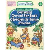 CEREAL 227G AVOINE BABY