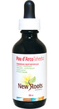 PAU D'ARCO 50ML LIQUID.25%AL