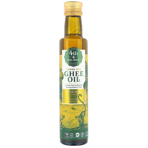GHEE 4TH 250ML OIL ORIGINAL