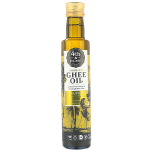 GHEE 4TH 250ML OIL TRUFFLE