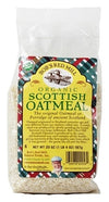 SCOTTISH OATMEAL 567G ORG.MI