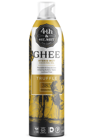 GHEE 4TH SPRAY 148ML TRUFFLE