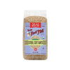 STEEL CUT OATS 680G WHEAT FR