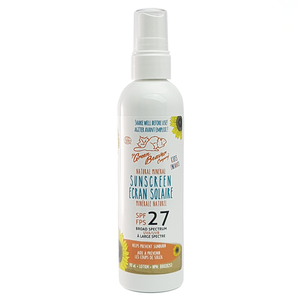 SUNSCREEN SPRY KID 27SPF 90M