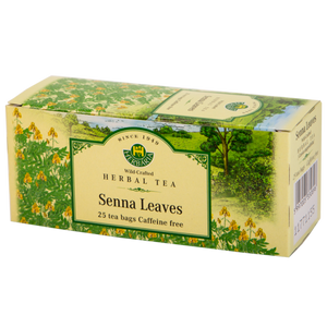 TEA HERB.SENNA LEAVES 25SAC