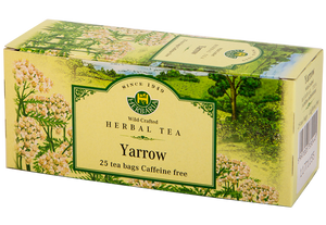 TEA HERB.YARROW ACHILEE 25