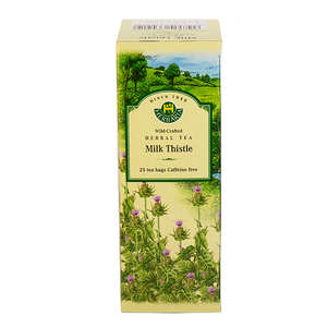 TEA HERB.MILK THISTL CHARDON