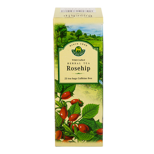 TEA HERB.ROSEHIP FRUIT EGL 2