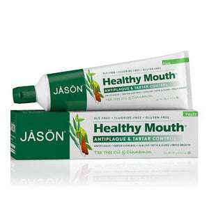 TOOTHPASTE 125G HEALTHY MOUT