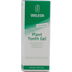 TOOTHPASTE 97G PLANT GEL W