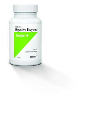 ENZYME DIGEST.60CAP SUPREME