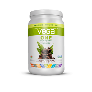 ALL IN ONE PROTEIN ORGANIC 625G VEGA CHOCOLATE