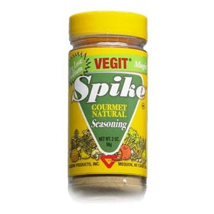 SPIKE VEGIT 56G SEASONING