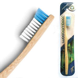 TOOTHBRUSH BAMBOO SUPER.SOFT