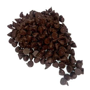 YACON CHOCOLATE DROPS 50G