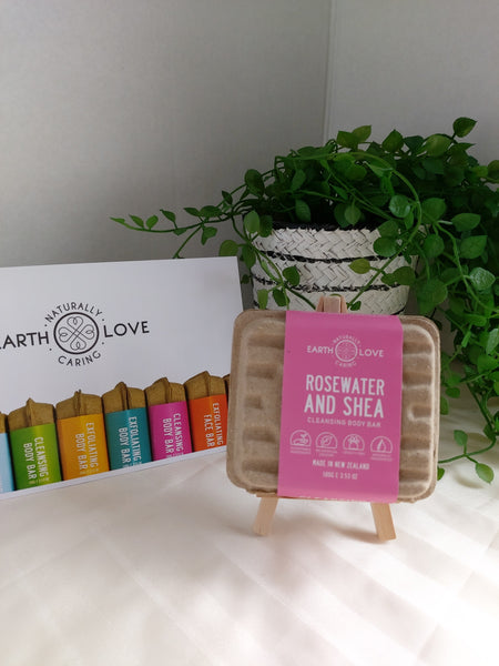 Body Bars by Earth Love