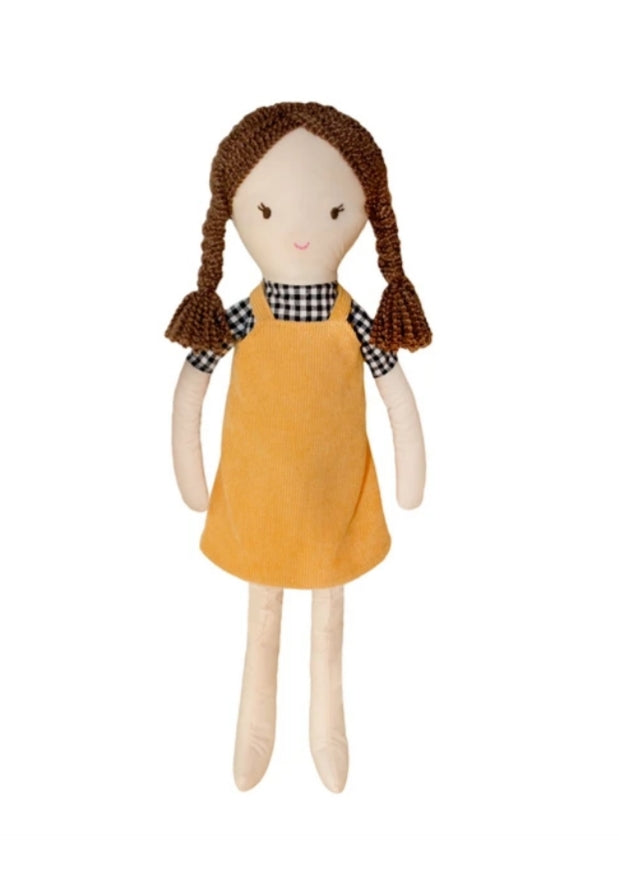 Arabella Doll by Lily and George